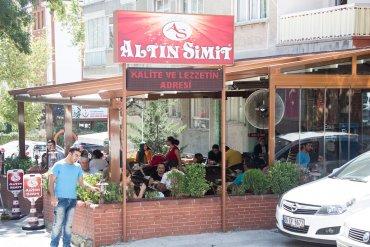 ALTIN SİMİT