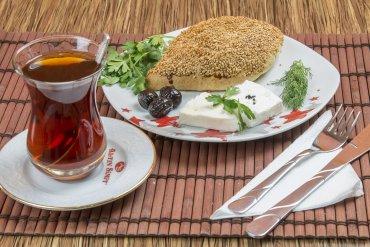 Kaşar Peynirli Poğaça
