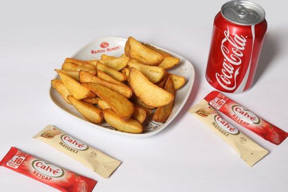 Patates Tabağı